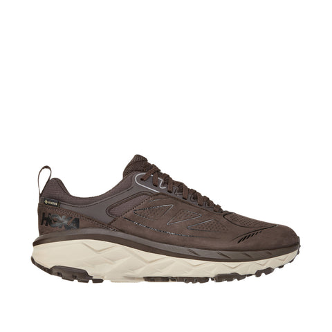 Hoka One One Men's Challenger Low Goretex