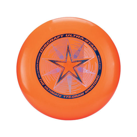 Discraft Sport Disc Ultra Star