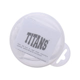 Buy the Titans Mouth Guard at Toby's Sports!