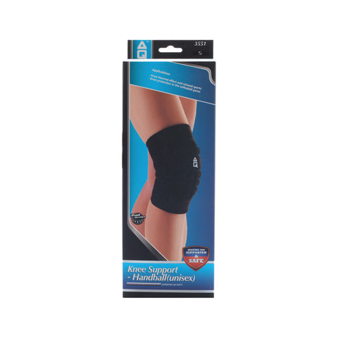 AQ 3551 Knee Support | Toby's Sports
