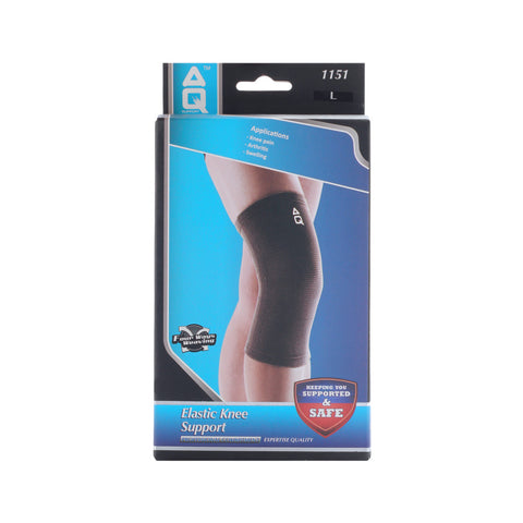 Buy the AQ 1151 Knee Support at Toby's Sports!