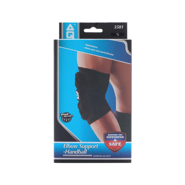 Buy the AQ 3581 Elbow Support at Toby's Sports!