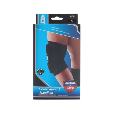 AQ 3581 Elbow Support | Toby's Sports