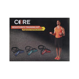 Core Resistance Training Kit | Toby's Sports