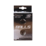 Buy the Sunflex Table Tennis Balls at Toby's Sports!