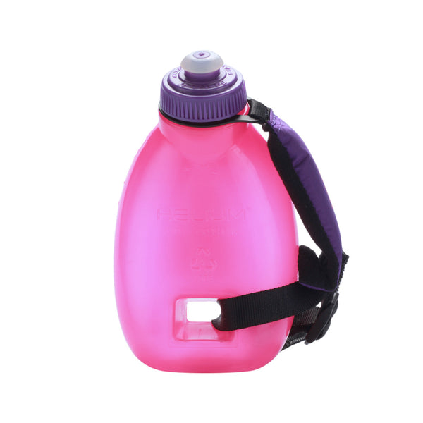 Buy the Fuelbelt Helium Sprint Palm Holder at Toby's Sports!