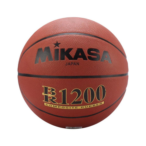 Mikasa Basketball BR1200 | Toby's Sports