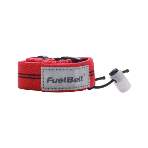 Buy the Fuelbelt Reflective Race Number Helium Belt at Toby's Sports!