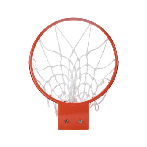 Buy the Champion Flex Rim Bendable Basketball Ring at Toby's Sports!