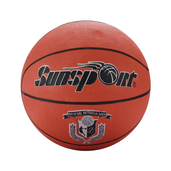 Buy the Sunsport Junior Basketball at Toby's Sports!