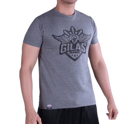GILAS Hidden Logo Men's Shirt
