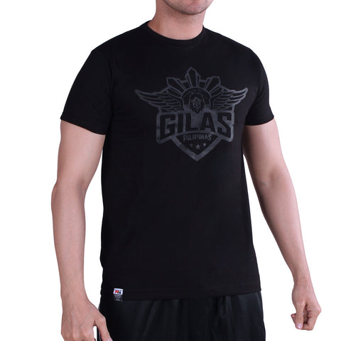 Buy the GILAS Hidden Logo Men's Shirt at Toby's Sports!
