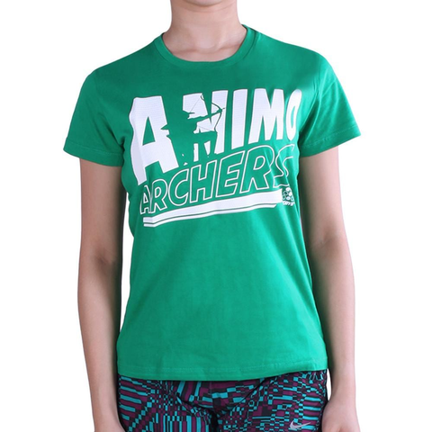 Toby's UAAP DLSU Women's Shirt