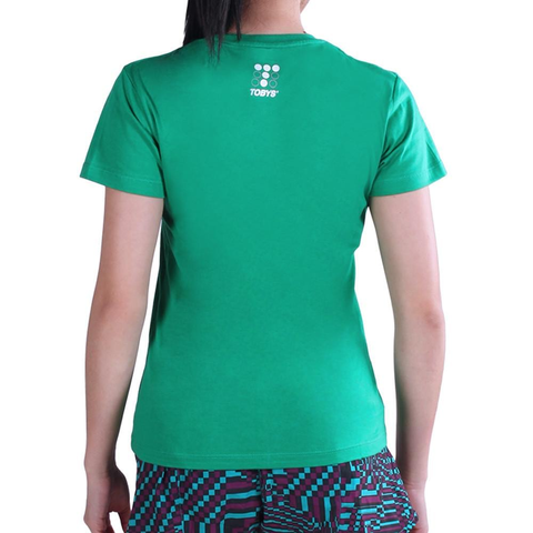 Toby's DLSU Women's Shirt