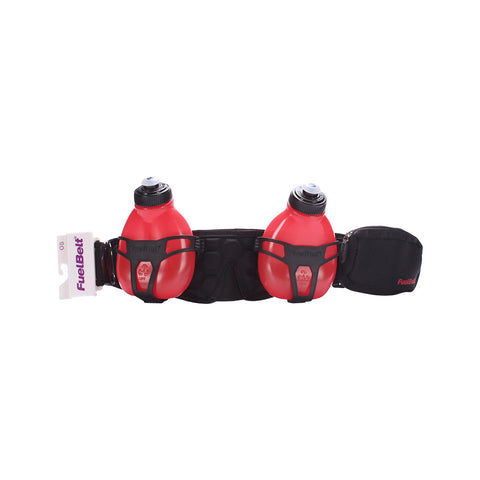 Buy the FuelBelt H20 2-bottle Belt at Toby's Sports!