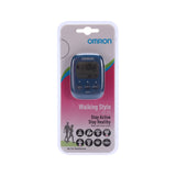 Buy the Omron Pedometer at Toby's Sports!
