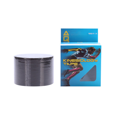 Buy the AQ Kinesiology Tape at Toby's Sports!