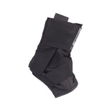 AQ B23611 Solid Shield Ankle Sleeve | Toby's Sports