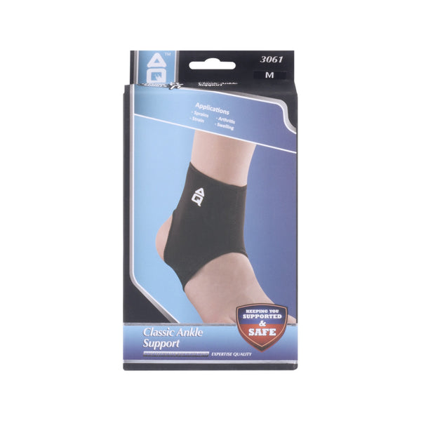 Buy the AQ 3061 Ankle Support at Toby's Sports!