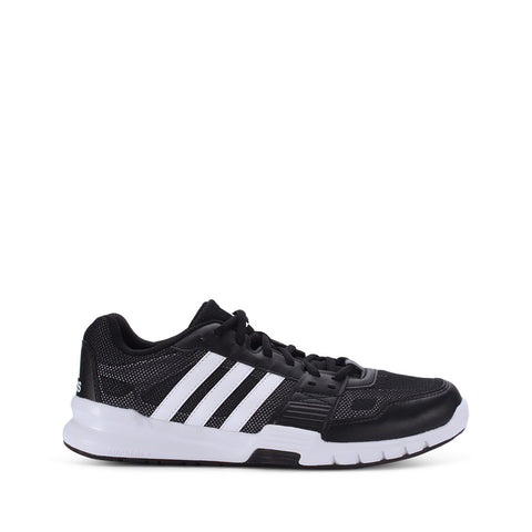 Buy the adidas Essential Star 2.0 Shoes- Black-  S77655  at Toby's Sports!
