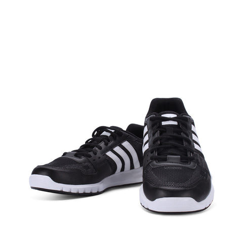 adidas Essential Star 2.0 Shoes- Black