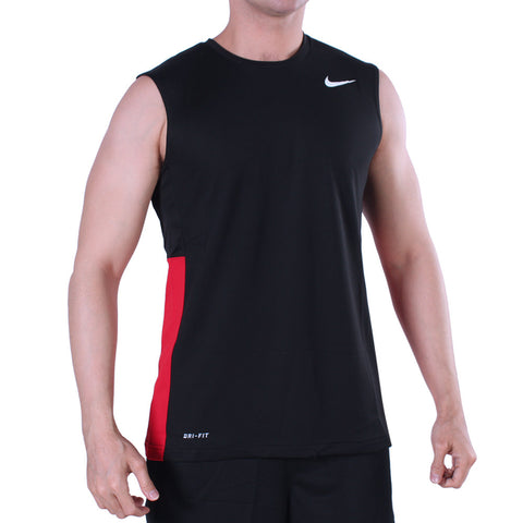 Nike Crossover Sleeveless Shirt 641420-012