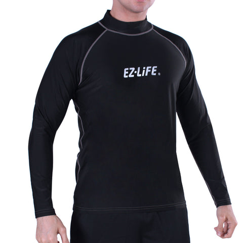 Buy the EZ Life Rash Guard at Toby's Sports!
