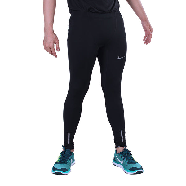 Buy the Nike Tech Running Tights 642828-010 at Toby's Sports!