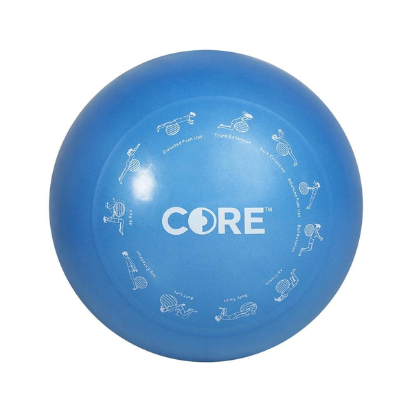 Buy the Core Gym Ball at Toby's Sports!