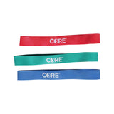 Core Resistance Band Set