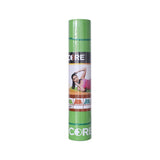 Buy the Core Yoga Mat- Green at Toby's Sports!