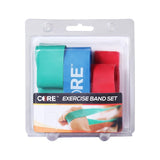 Core Resistance Band Set | Toby's Sports