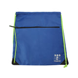 Buy the Toby's Nylon Oxford Drawstring Bag at Toby's Sports!