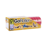 Buy the GoFit Travel Roller w/ Ball and Bag at Toby's Sports!
