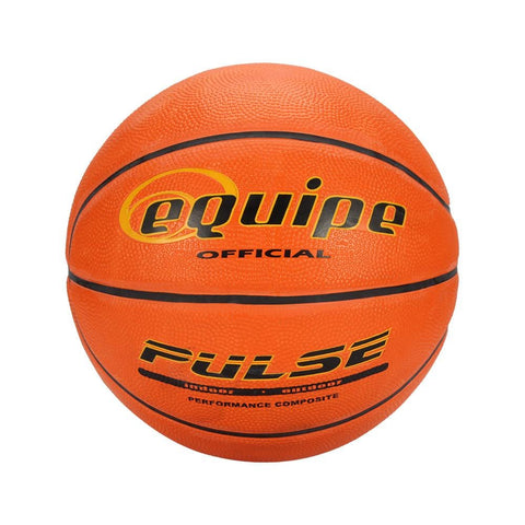Equipe Pulse Basketball | Toby's Sports