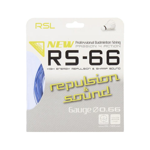 RSL String RS-66 | Toby's Sports