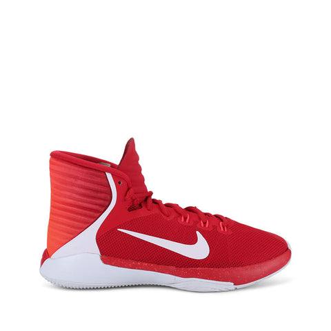 Buy the Nike Prime Hype DF 2016 Children's Shoes 845096-600 at Toby's Sports!