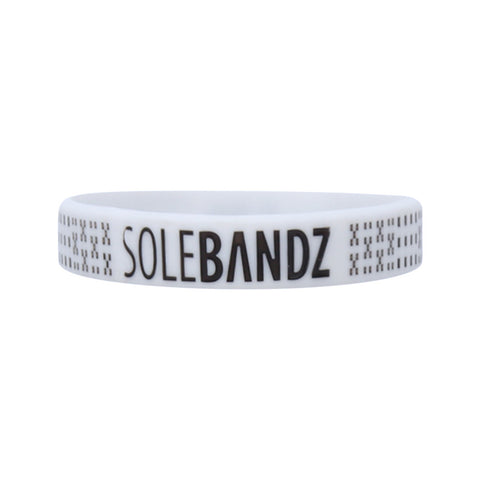 Solebandz Black N White | Toby's Sports