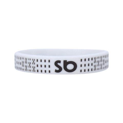 Solebandz Black N White