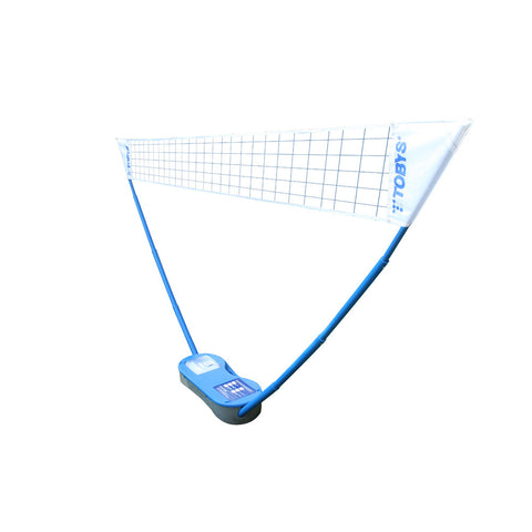 Toby's Insta-Smash Portable Badminton Net