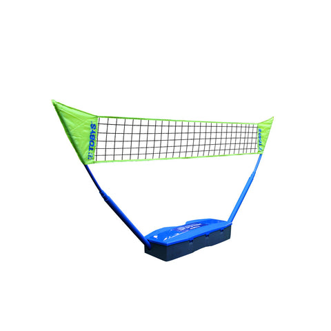 Toby's Insta-Play 3in1 Badminton/Tennis/Volleyball Net