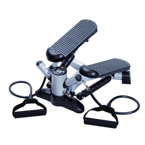 Buy the JK Exer Aerobic Stepper Twisting at Toby's Sports!