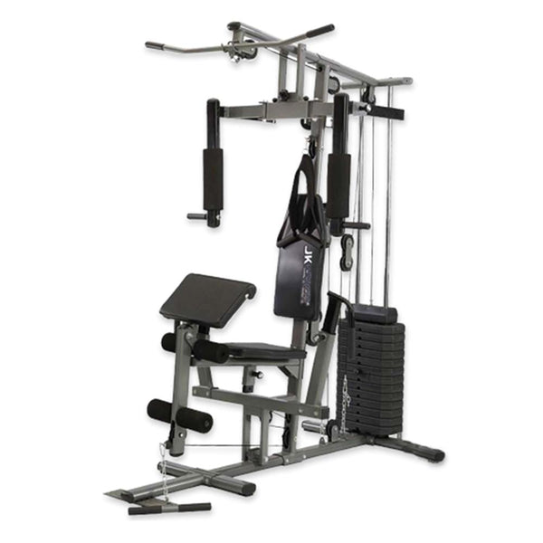 JK EXER Home Gym 210lbs | Toby's Sports