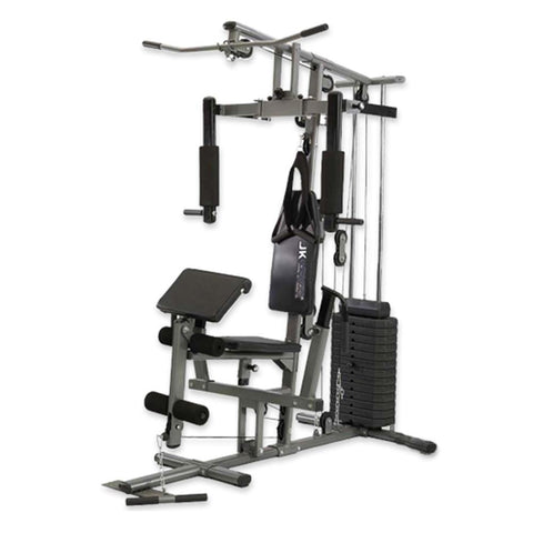 JK Exer Home Gym 210lbs