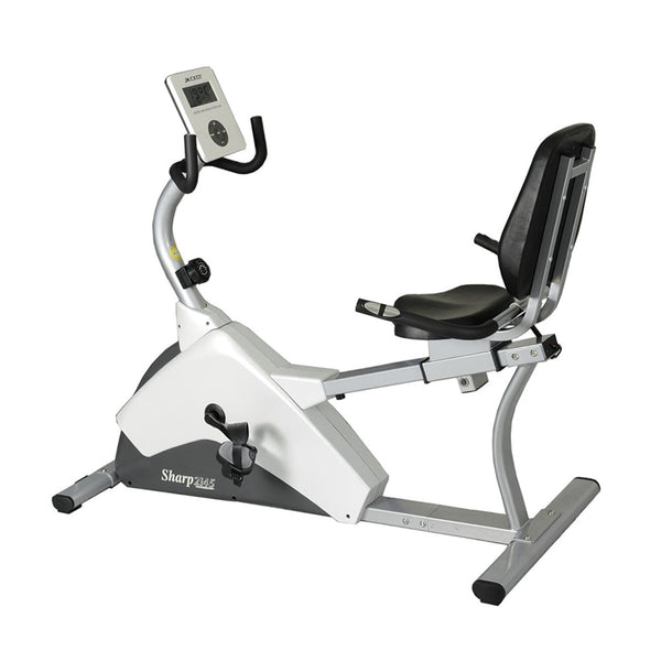 Buy the JK Exer Sharp Recumbent Bike atToby's Sports!