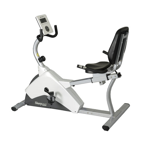 JK EXER Sharp Recumbent Bike | Toby's Sports