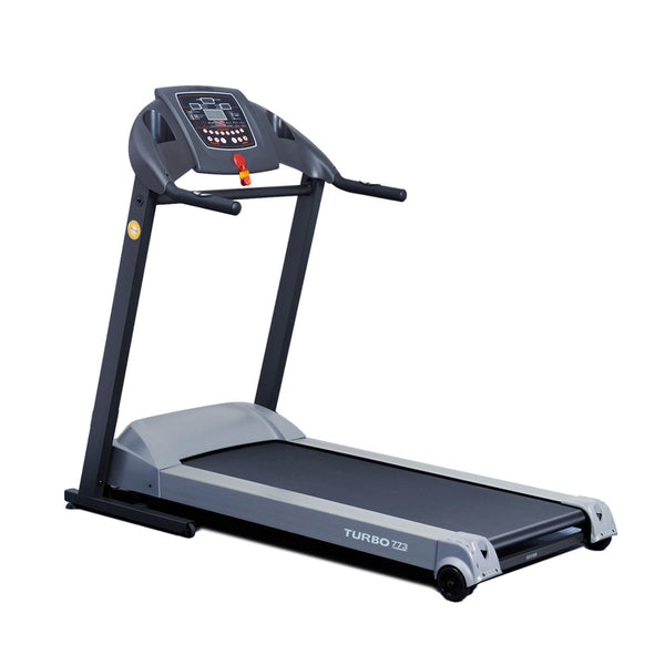 Buy the JK Exer Turbo 773 Treadmill at Toby's Sports!