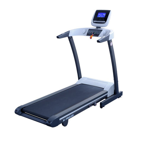 Buy the JK Exer X-Tra 875 Treadmill at Toby's Sports!