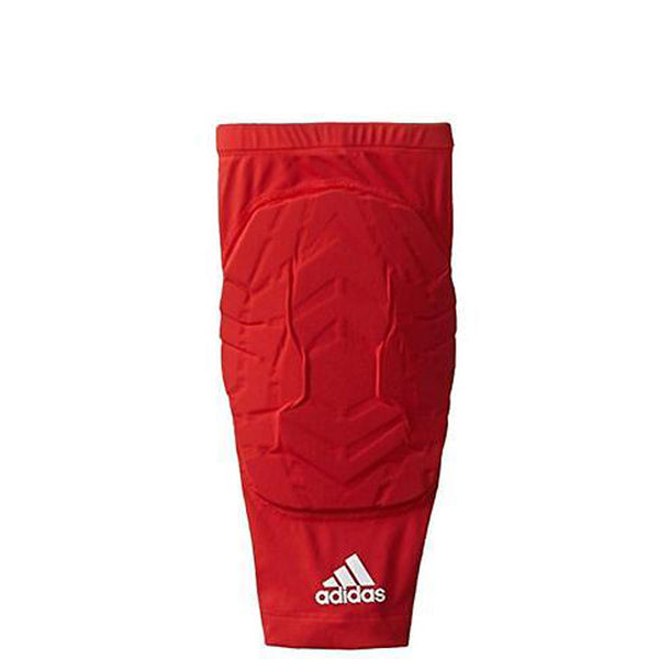 Buy the adidas Padded Leg Sleeve-S05369 at Toby's Sports!