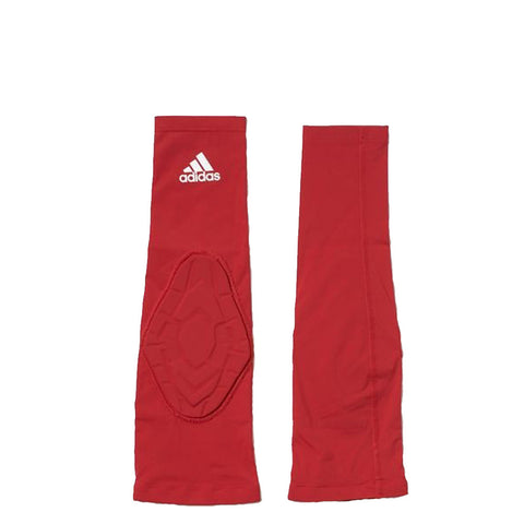 Buy the adidas Padded Arm Sleeve-S05359 at Toby's Sports!